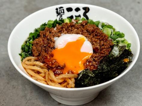 It's Kokoro day today! Original Mazesoba at $8.80!