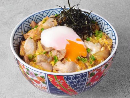 Tori Oyakodon: New menu at Novena outlet 4!