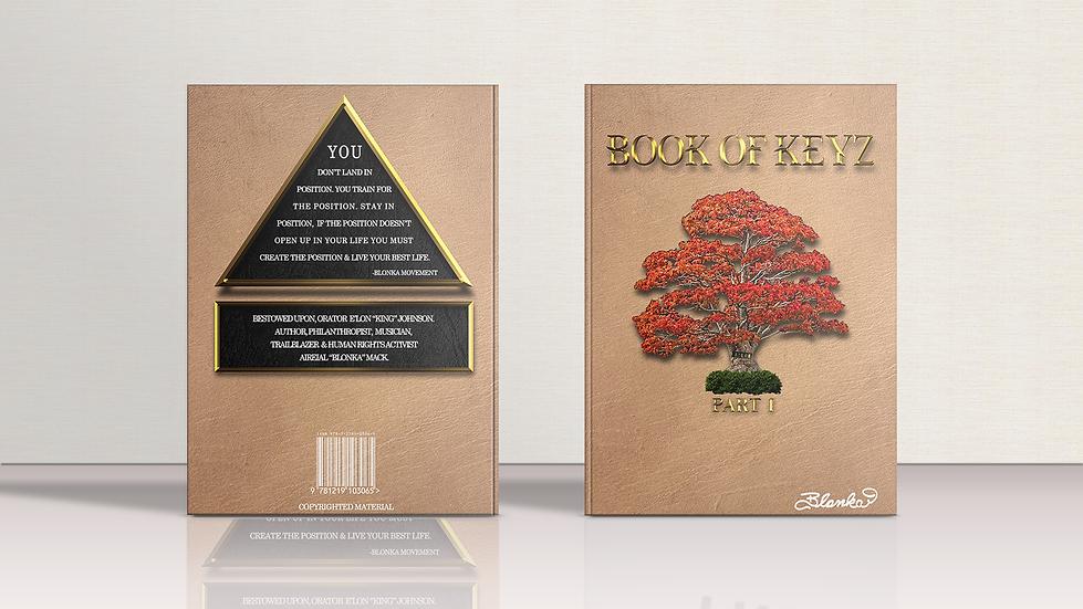 book of keyz jpg, mock Face Front nooo s