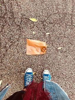 The Brown Pages | Po'Chop | Jenn Freeman | Chicago Artist | Dance | Performance Artist | Brown Bag