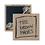 """Thumbnail: 1"""" The Brown Pages Pin"""