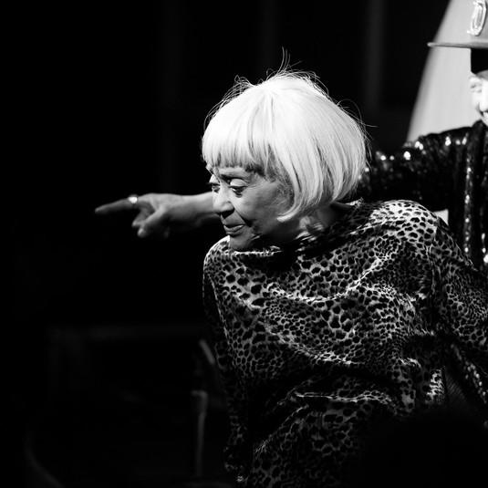 Miss Toni Elling + Switch the Boi Wonder