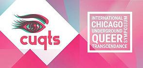 Internation Chicago Underground Queer Transcendane Symposium