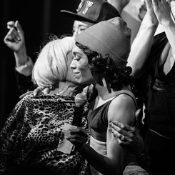 Miss Toni Elling + Jeez Loueez