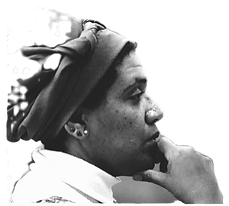 The Brown Pages | Po'Chop | Jenn Freeman | The People's Church of the G.H.E.T.T.O | Audre Lorde