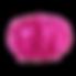 Pink Satin Bonnet o The Brown Pages | Po'Chop | Jenn Freeman