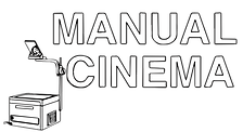 Manual Cinema on The Brown Pages