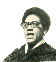 Audre Lorde on The Brown Pages