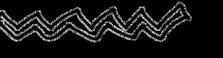hand drawn zig zag by jenn freeman