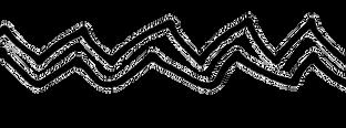 doodle zig zag line | j freeman | po'chop