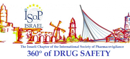 Data2Life is a trusted partner of the ISOP ISRAEL chapter