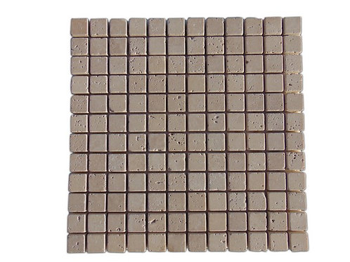 Cordoba Cream Mosaics