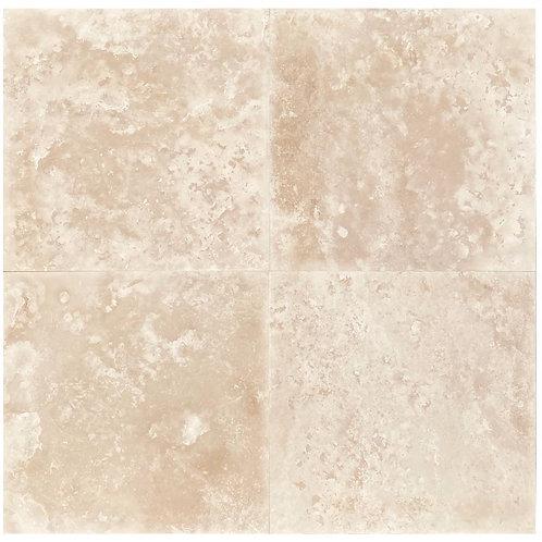 Imperial Platinum Travertine Tile