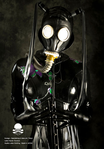 クラゲ ラバー ガスマスク.jpg