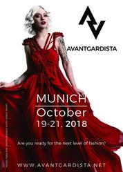 Avantgardista 2018 München
