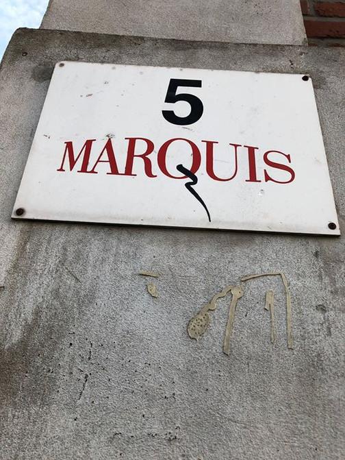MARQUIS studio