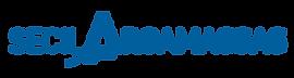 Logo Secil Argamassas
