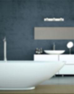 badkamer vloer afwerken