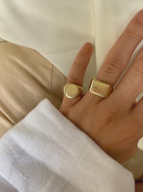 Serçe Parmak Yüzüğü | 925 Gümüş