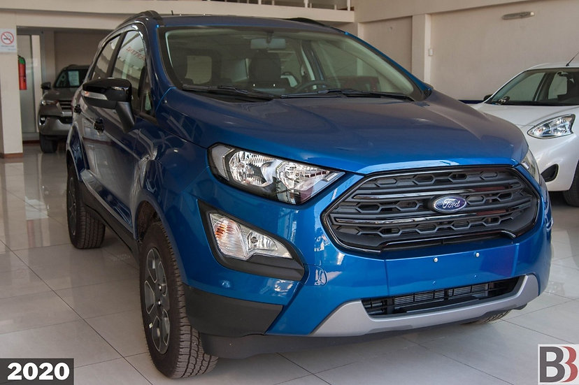ECOSPORT FREESTYLE 1.5  FULL