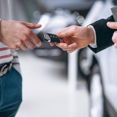 Nuevos préstamos para comprar autos usados