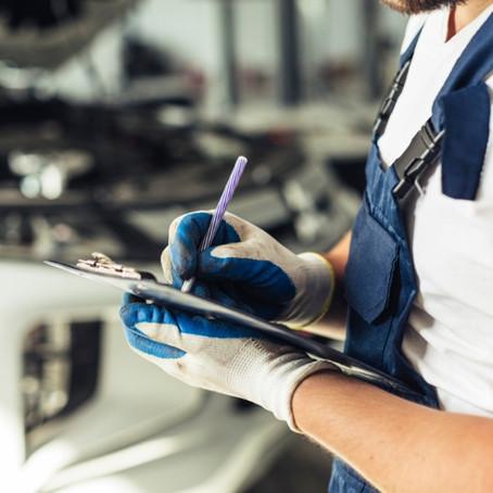Como hacer la verificación del automotor de autos usados en Córdoba