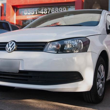 ¿Cuáles son los tres autos usados más vendidos en Argentina?