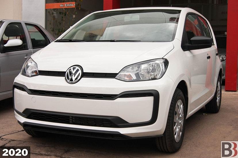 VW TAKE UP 5 PUERTAS ENTREGA INMEDIATA