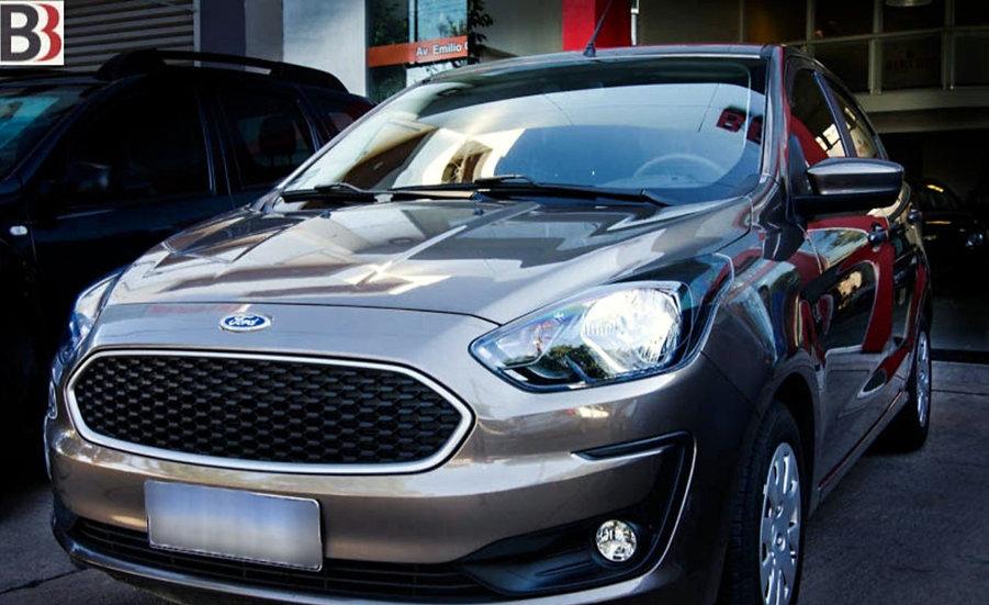 Ford Ka Usados en Cordoba