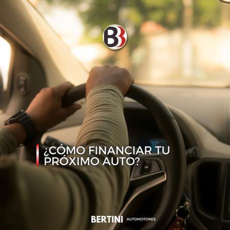 Cómo financiar la compra de tu  autos usados en Córdoba
