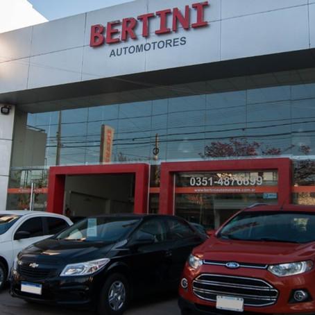 El panorama de la venta de autos usados