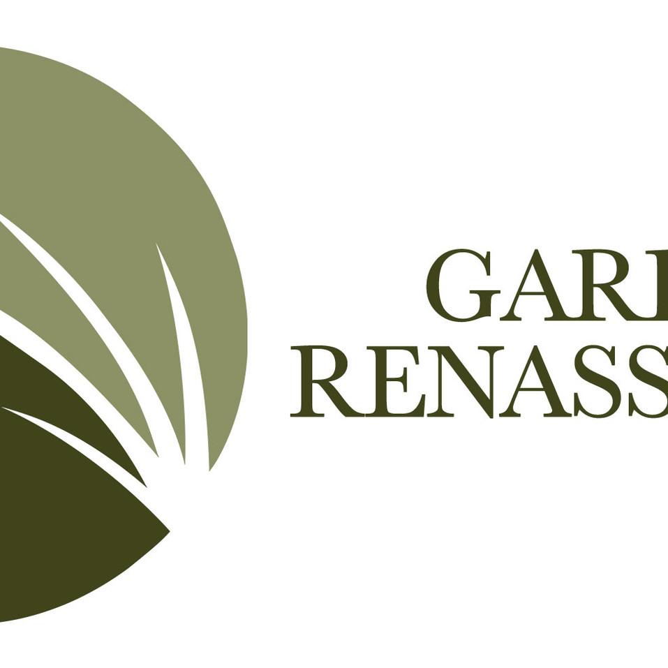 Garden Renassiance Logo
