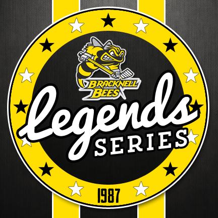 Legends Series Banner
