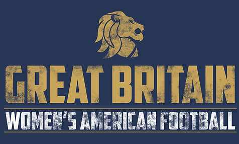 Team GB Women's American Football