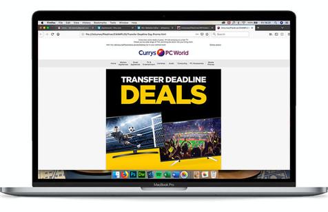 Transfer Deadline Day 2019