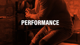 Drive our athletes to compete at the highest level possible so they can reach their genetic ceiling.