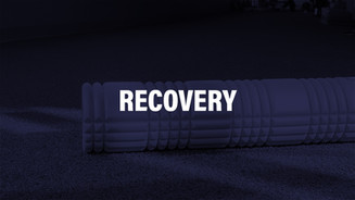 The quicker our athletes can recover the better they can perform - we leverage cutting edge technology to shorten physiological recovery windows.