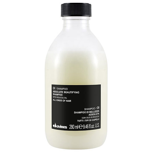 Shampoo 90ml