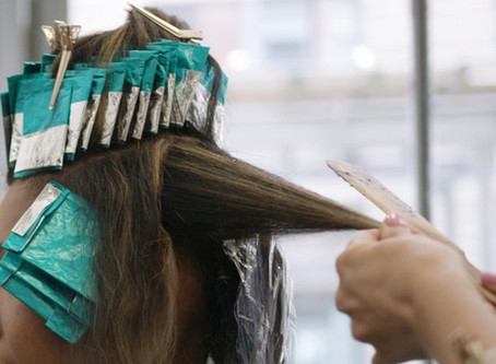 Prep your Hair for the Holidays