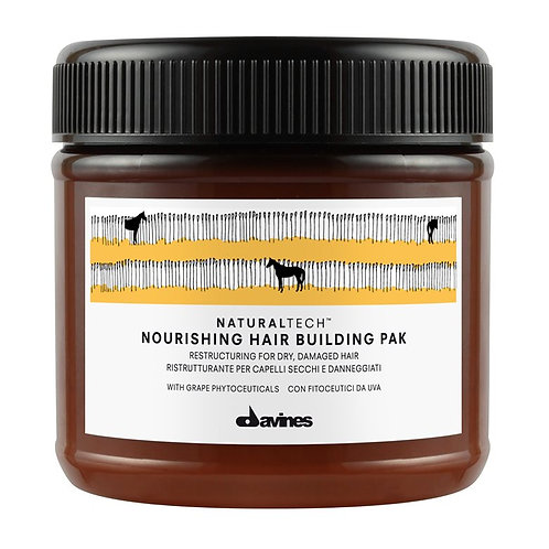 Hair Building Pak