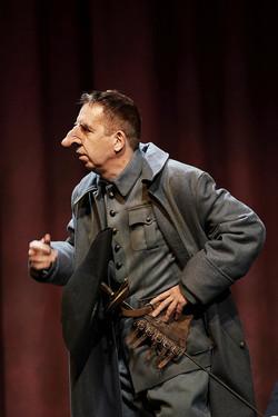Cyrano de Bergerac de Jean Liermier