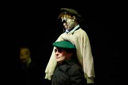 The Macbeth's show