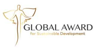 Global Award for Sustainable Development