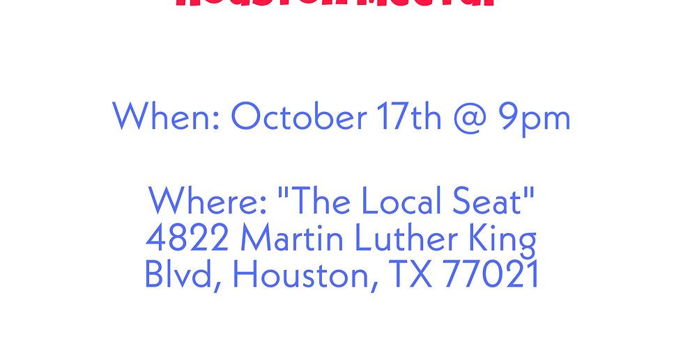 BPN- Houston Meetup