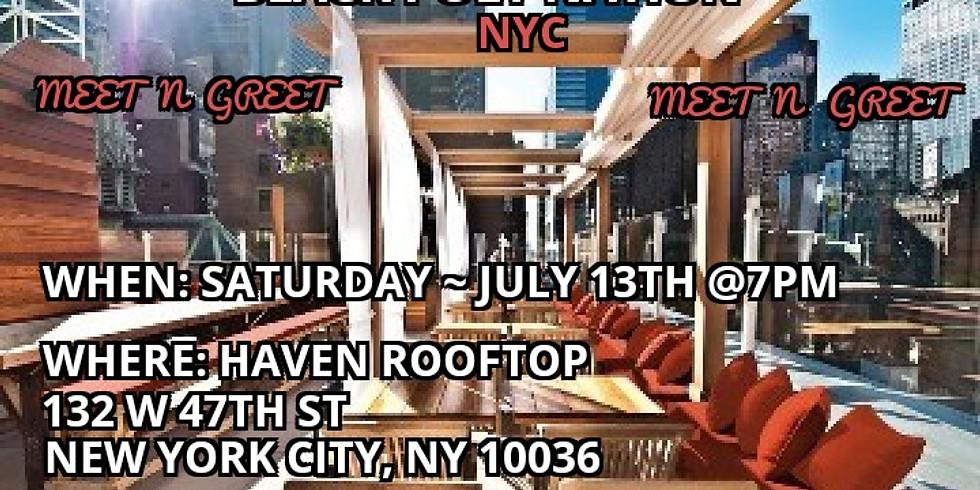 Black Poly Nation - NYC Meetup