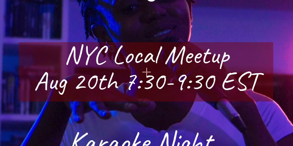 BPN NYC Local Meetup