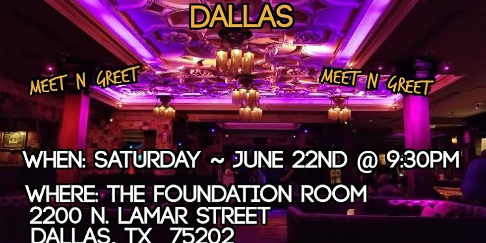 Black Poly Nation - Dallas Meetup