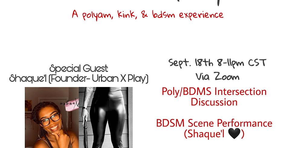 "BPN Presents: ""60 Shades of Play"""