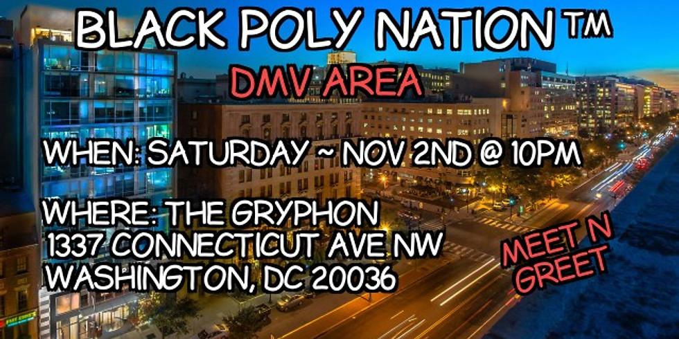 Black Poly Nation - DMV Area
