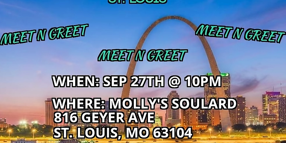 Black Poly Nation - St. Louis Meetup